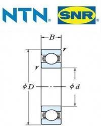SCO-4B16-2ZC3 NTN